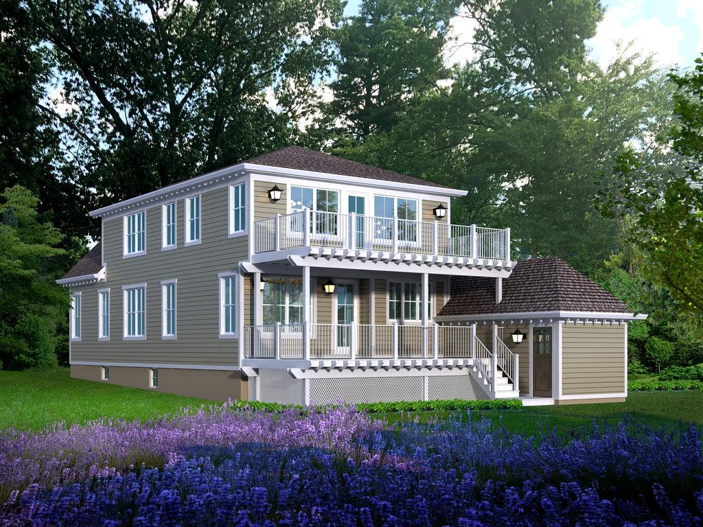 architect bergen county architecture